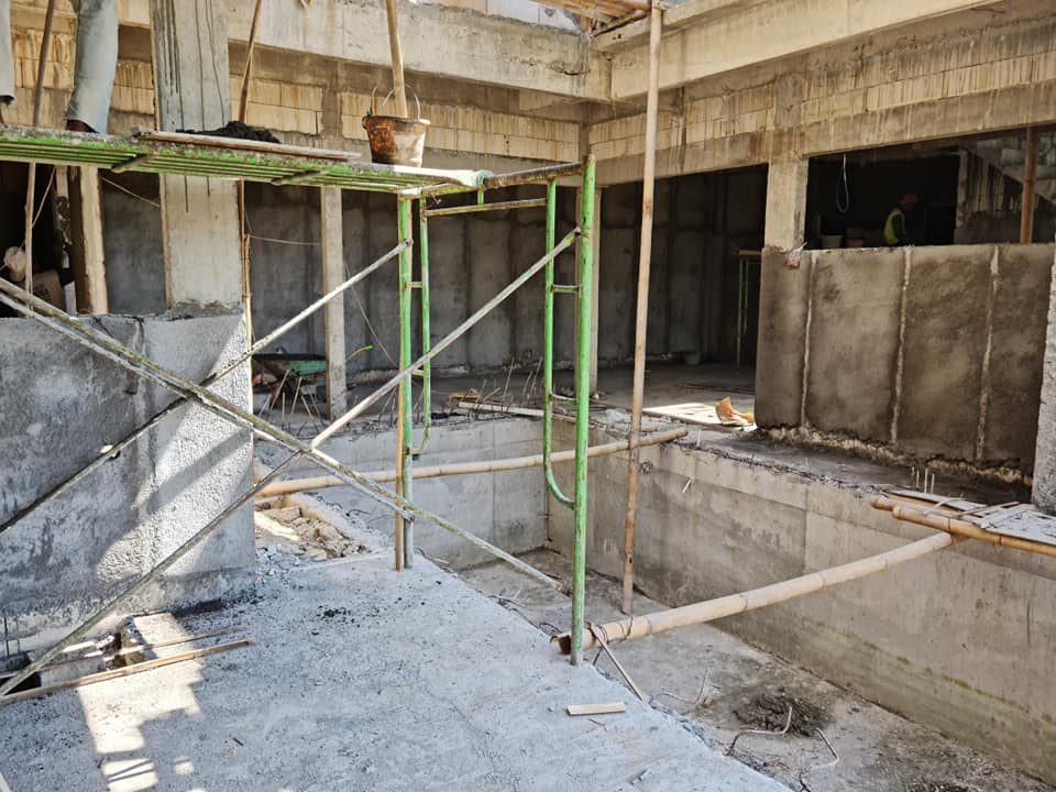 Kontraktor Kolam Renang Temanggung